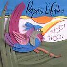 Paquito d'Rivera - Tico! Tico! (1990)