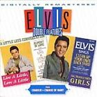 Elvis Presley - Live a Little, Love a Little/Charro!/The Trouble With Girls/Change of Habit (Original Soundtrack, 1995)