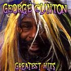 George Clinton - Greatest Hits [Capitol] (2000)