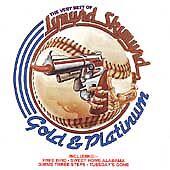 Lynyrd Skynyrd - Gold & Platinum (1979) CD