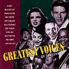 Various Artists - Greatest Voices of the Century (2004)