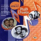 Various Artists - Great R&B Duets (2000)