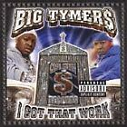 Big Tymers - I Got That Work (Parental Advisory, 2000)