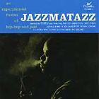 Guru - Jazzmatazz Vol.1 (1993)