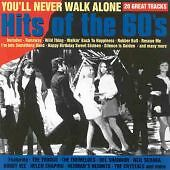 You'll Never Walk Alone: the Hits of the 1960's, Various Artists, Very Good CD