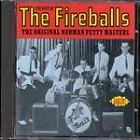 The Fireballs - Original Norman Petty Masters (1992)