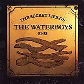 THE WATERBOYS   -   The Secret Life Of The Waterboys 81-85   (1997) CD