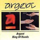 Rod Argent - Argent/Ring of Hands [Remastered] (2009)