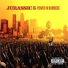 Jurassic 5 - Power in Numbers (Parental Advisory) [PA] (2004)