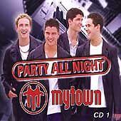 Single Europop Music CDs