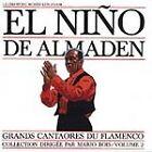 El Niño de Almaden - Spain (Great Masters of Flamenco, Vol.2, 2007)
