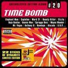 Various Artists - Time Bomb (Parental Advisory, 2002)