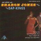 Sharon Jones - Dap Dippin' with & the Dap Kings (2008)