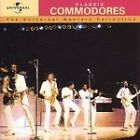 Commodores - Classic (The Universal Masters Collection, 2000)