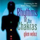Glen Velez - Rhythms of the Chakras (2003)