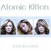 Atomic Kitten  Feels So Good CDoriginal CD in original plastic case - <span itemprop='availableAtOrFrom'>DRONFIELD, Derbyshire, United Kingdom</span> - Atomic Kitten  Feels So Good CDoriginal CD in original plastic case - DRONFIELD, Derbyshire, United Kingdom