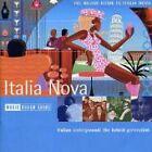 Various Artists - Rough Guide to Italia Nova (2004)