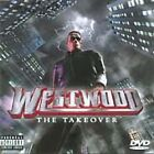Tim Westwood - Takeover (Parental Advisory/Mixed by , 2004)
