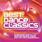 Various Artists - Best Dance Classics (2 CDs Of Classic Club Anthems, 2004)