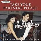 Ray Hamilton - Take Your Partners Please - Mambo (The Ballroom Dance Collection, 2004)