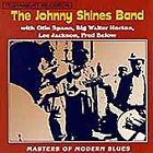 Johnny Shines - Masters of Modern Blues (1994)