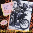 Various Artists - That'll Flat Git It!, Vol. 1 (1993)
