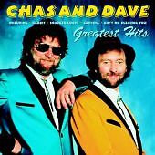Chas & Dave 17 Greatest Hits very best of gertcha rabbit aint no pleasing you Y3