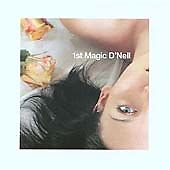 Magic Dance Pop Music CDs