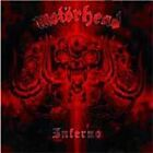 Motörhead - Inferno (30th Anniversary Edition/+DVD) [Digipak] (2005)