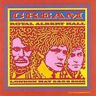 Cream - Royal Albert Hall (London May 2-3-5-6 2005/Live Recording, 2005)
