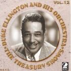 Duke Ellington - Treasury Shows, Vol. 12 (Live Recording, 2005)