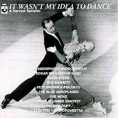 V/A - It Wasn't My Idea to Dance (Prog Rock CD) NEW, Syd Barrett etc.