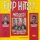 Flip Hits! And Misses! (CDCHD 1086)
