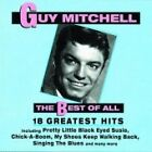 Guy Mitchell - 18 Greatest Hits (1996)