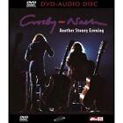 David Crosby - Another Stoney Evening (Live Recording) [DVD Audio] (2003)