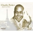 Charlie Parker - April in Paris [Blue Night] (2004)