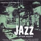 Various Artists - Jazz After Hours [Empire] (1995)