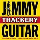 Jimmy Thackery - Guitar (2003)