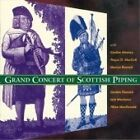 Various Artists - Grand Concert of Scottish Piping (Live Recording, 1996)