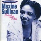 Maxine Sullivan - Say It With a Kiss (1997)