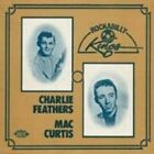 Charlie Feathers - Rockabilly Kings (2005)