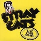 Stray Cats - Live in Lyon (26th July, 2004/Live Recording, 2004)