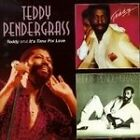 Teddy Pendergrass - Teddy/It's Time For Love (2005)
