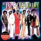 The Isley Brothers - It's Your Thing (2006)