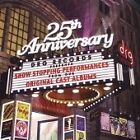 DRG Records 25th Anniversary (Show-Stopping Performances from Original Cast Albums, 2001)