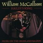 William McCallum - Hailey's Song (2007)