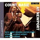 Count Basie - at Newport (Live Recording, 2007)