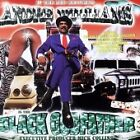 Andre Williams - Black Godfather The (2000)