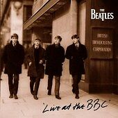 The Beatles Live Recording Pop Music CDs