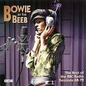 David Bowie 2000 Music CDs